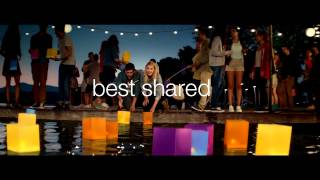 Xperia™ Z1 TV Ad   The Best Of Sony For The Best Of You