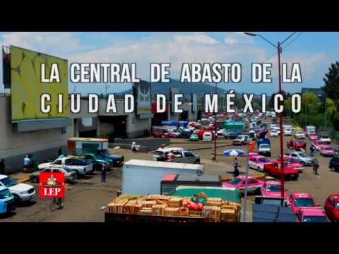 Una mirada al mercado de pescados y mariscos más grande de Latinoamérica