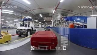 Emirates VR Dubai