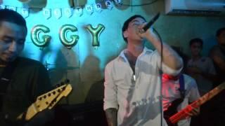 A Promise - Chicosci (Live @ Saguijo)