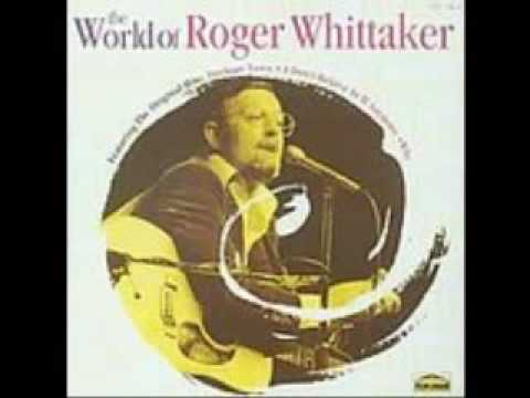 "ROGER WHITTAKER - ""Durham Town (The Leavin')"" (1969)"