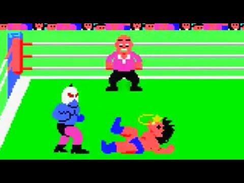 Champion Pro Wrestling  ~ MSX