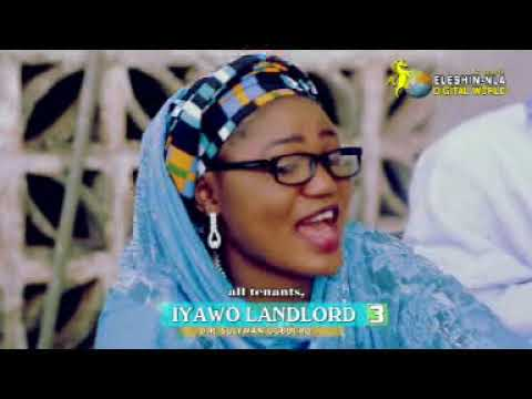 IYAWO LANDLORD PART 3