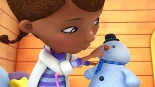 Доктор Плюшева - Серия 4 Сезон 3 - самые лучшие мультфильмы Disney для детей