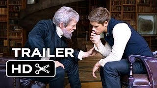 The Giver - Official Trailer