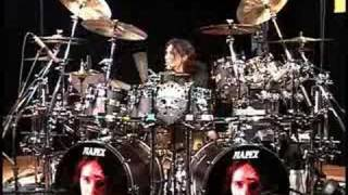 Aquiles Priester - Acid Rain (Inside My Drums)