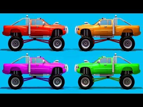 Coches infantiles en español 20 MIN. Dibujos animados Carros completo. Autos para niños 4 a 5 anos.