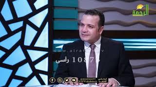 الخصائص المحمدية    فضيلة الدكتور / أحمد البُصيلى فى برنامج مع الرخمة و ملهم العيسوى