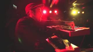 Noya Rao, Live @ The Hifi Club, Leeds   13th November 2014