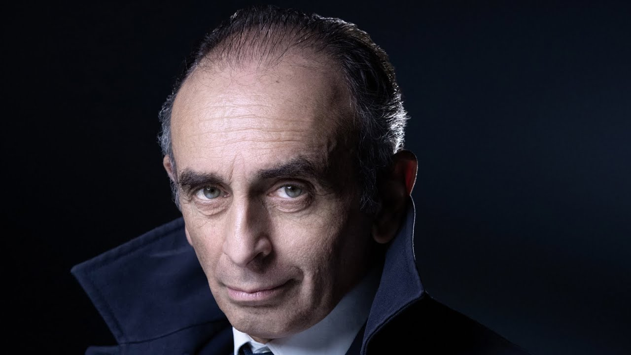 """""""La stratégie de Zemmour c'est d'aller toujours plus loin dans l'excès, dans l'outrance"""""""