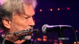 Kris Kristofferson - For The Good Times