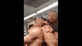 Marine vs Bully/ Soldado vs Bully