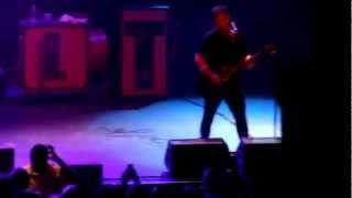 It's Not a Bad Little War -bayside live at terminal 5 2012