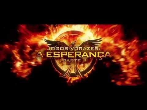 Trailer A Esperan�a - Parte 1 (Dublado)