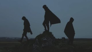 BASECAMP - In Stone (Official Music Video)