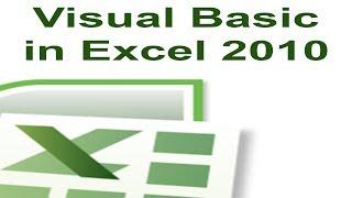 Excel 2010 VBA Tutorial 70 - Global Variables