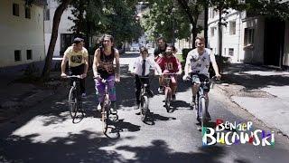 """Video thumbnail of """"Bender Bucowski - La Modelo (Video Oficial)"""""""