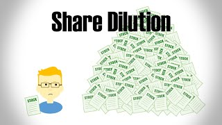 How is stock dilution legal