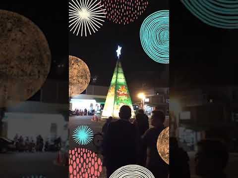 108年璀璨之星聖誕夜─點燈儀式!