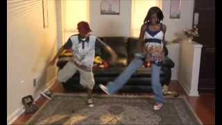 DJ Blaqstarr & Rye Rye - Shake It To The Ground