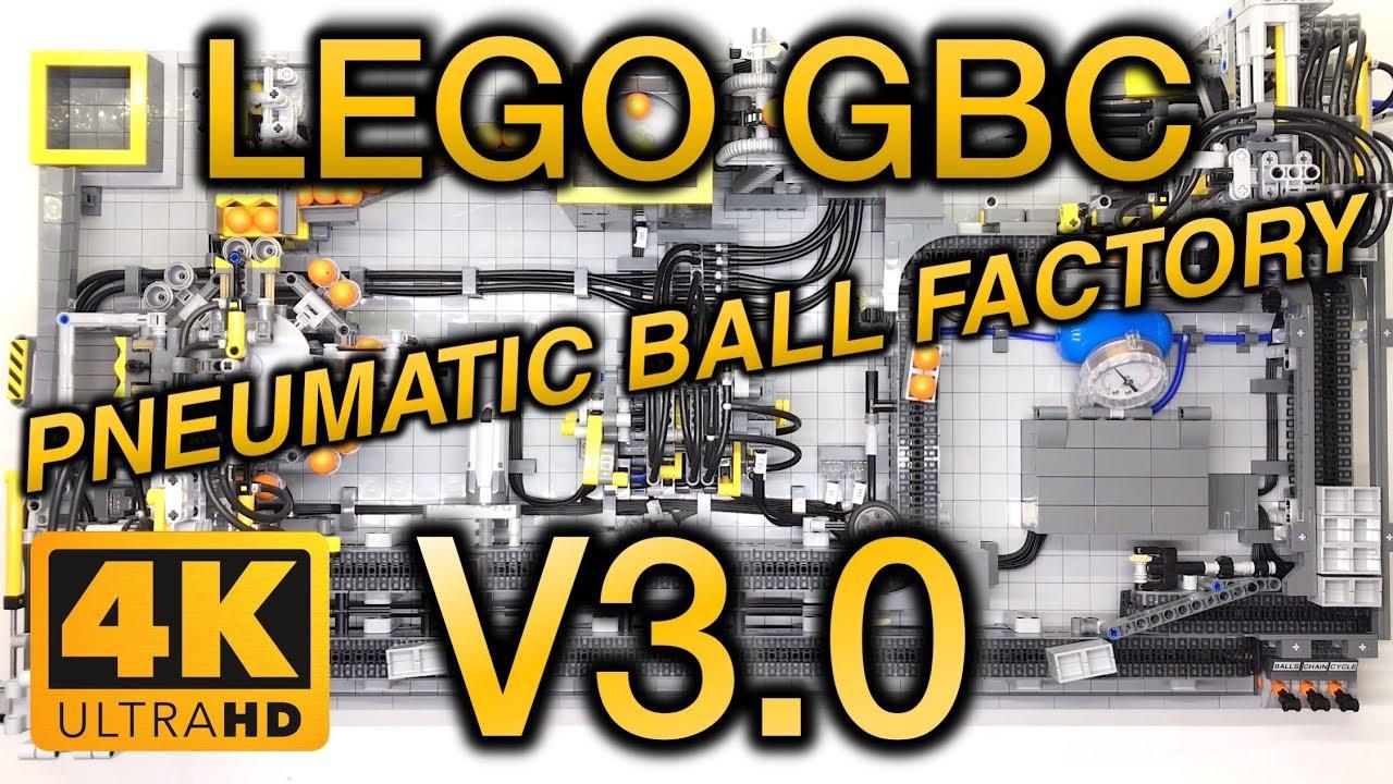 FINAL! - The LEGO GBC