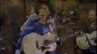 Suzy Bogguss - Outbound Plane (live)
