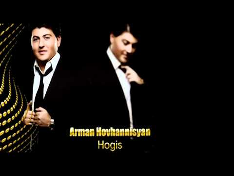 Arman Hovhannisyan Siro Husher New 2011