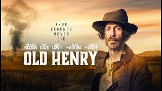 Old Henry | UK | 2021 Trailer | Tim Blake Nelson Western