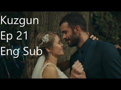 Kuzgun Episode 21 English Subtitles