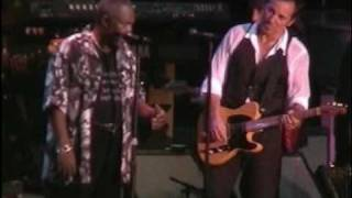 Bruce S. and Sam M. - When Something Is Wrong With My Baby.mpg