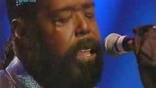 Luciano Pavarotti Barry White My first my last my everything Music