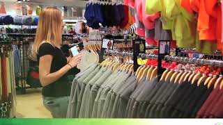 "(Video) ""AR Shopping Experiences in Stores"""