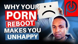 Why Your Reboot Makes You Unhappy  - JK Emezi