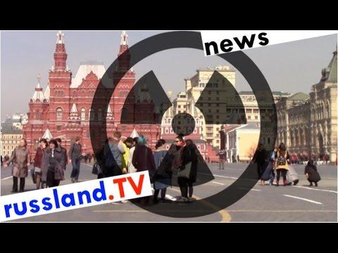 Die Russen und Tschernobyl [Video]