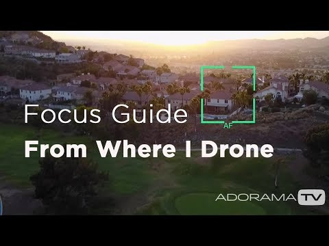 DJI Go App - The Ultimate Guide - Adorama Learning Center