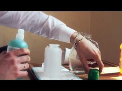 Dermatite di atopic di trattamento a bambini
