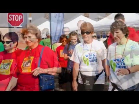 Play Walk With Hope 2015