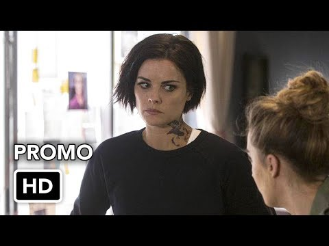 Blindspot 3.07 (Preview)