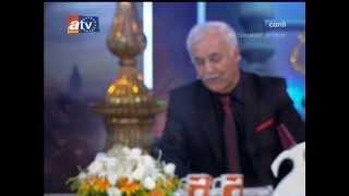 Nihat Hatipoglu Hz Eyyub Hz Ibrahim programi 01 08 2013