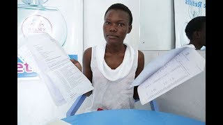 Maseno varsity student's pain of missing marks and elusive graduation