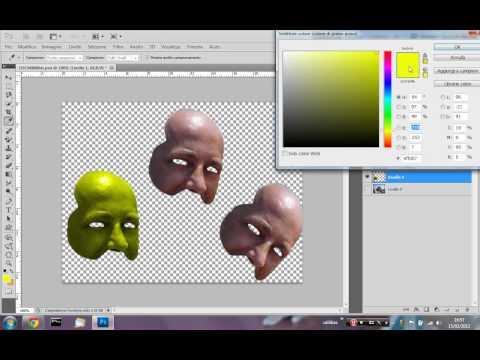 I pigmentary individuano la testa del membro