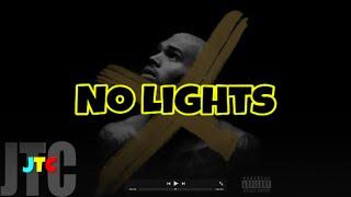 Chris Brown - No Lights (Lyrics)