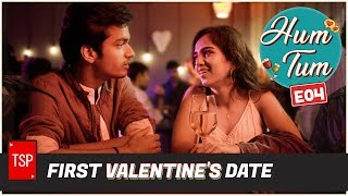 First Valentine's Date | TSP's Hum Tum - YouTube