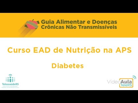 Testes de enfermagem para pacientes com diabetes
