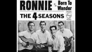 Four Seasons - Ronnie (Rare 'Mono-to-Stereo' Mix - 1964)