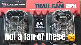 Stealth trail camera review