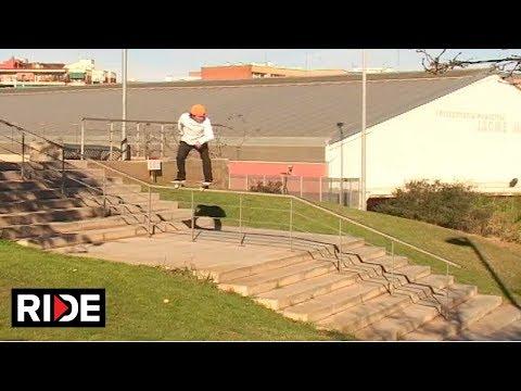 Joan Galceran - Jart Skateboards #TOWNTAPES Part