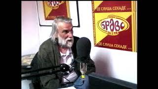 Miroslav Trendafilovski Miki