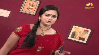 Maavichiguru Serial 1st February 2012 (episode#263) HQ