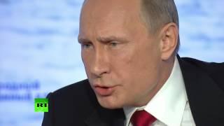 Владимир Путин рассказал, чему его научила ленинградская улица